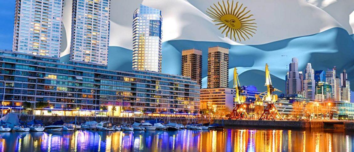 Arjantin Gezilecek Yerleri