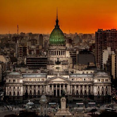 Arjantin Uruguay Turları
