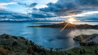 Bolivya'ya Nasıl Gidiliyor?