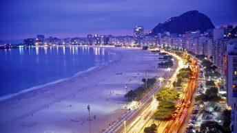 Brezilya Gezilecek Yerleri