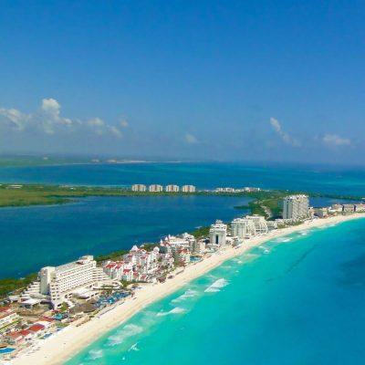 Cancun & Havana & Paris & Madrid Turu