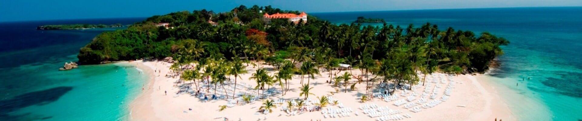 Dominik Cumhuriyeti İklimi ve Hava Durumu