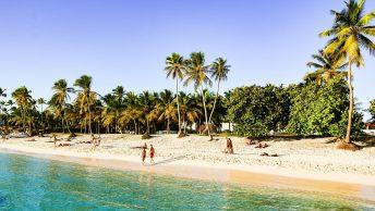 Dominik Cumhuriyeti'ne Hangi Mevsimde Gidilir?