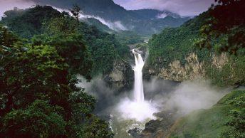 Ekvador İklimi ve Hava Durumu