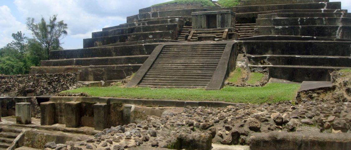 El Salvador Gezilecek Yerleri