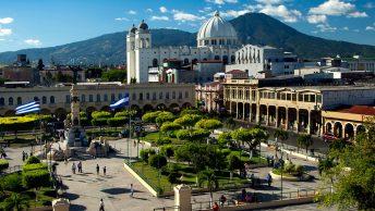 El Salvador'a Hangi Mevsimde Gidilir?