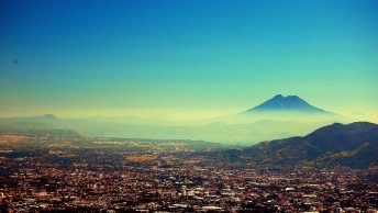 El Salvador'a Nasıl Gidiliyor?
