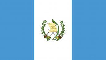 Guatemala Bayrağı