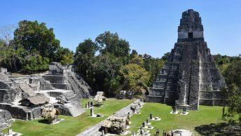 Guatemala İklimi ve Hava Durumu