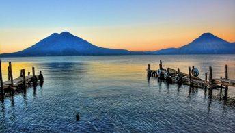 Guatemala'ya Hangi Mevsimde Gidilir?
