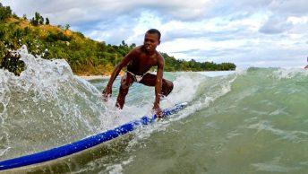 Haiti Gezilecek Yerleri