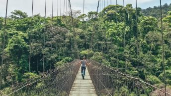 Honduras'a Hangi Mevsimde Gidilir?