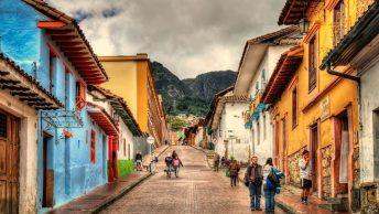 Kolombiya'ya Hangi Mevsimde Gidilir?