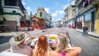 Küba Gezilecek Yerleri