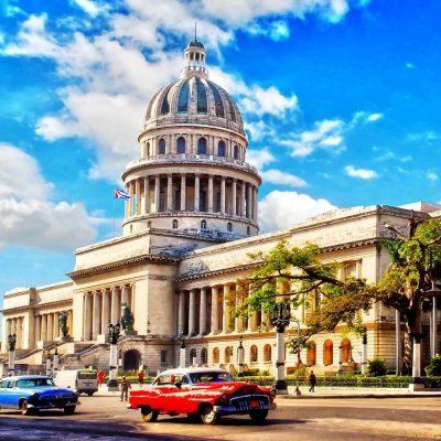 Küba & Meksika & Miami Turu