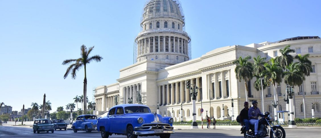 Küba Uçak Bileti Fiyatı