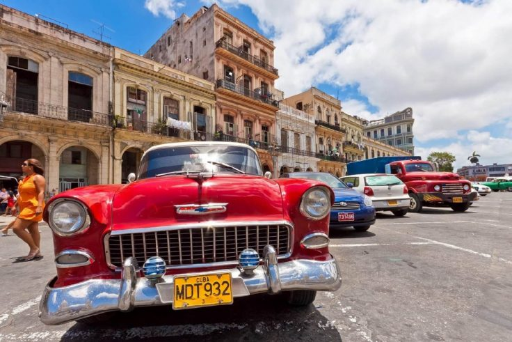 Küba'ya Hangi Mevsimde Gidilir?