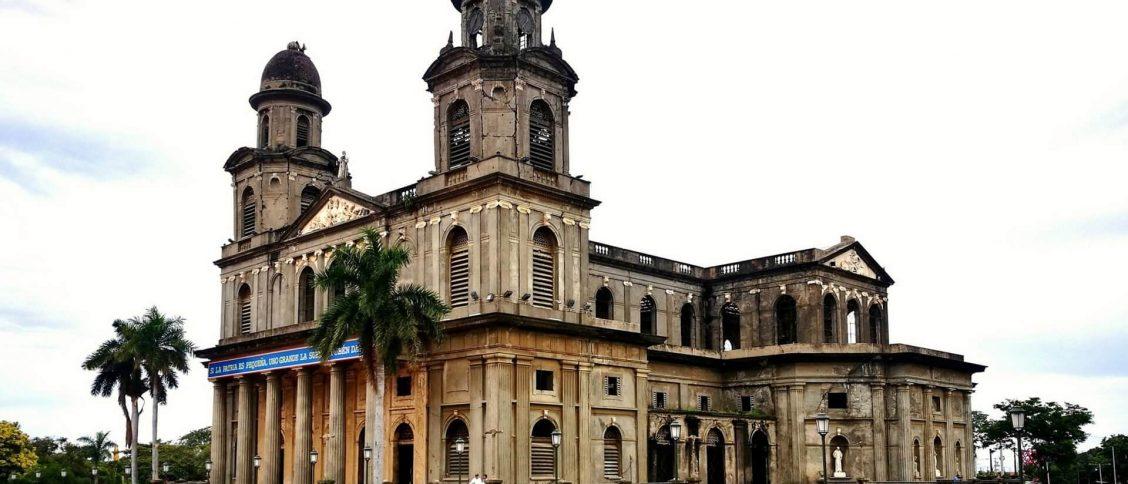 Nikaragua Gezilecek Yerleri