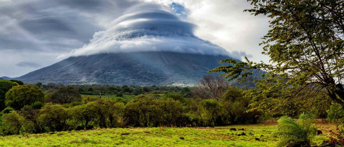 Nikaragua İklimi ve Hava Durumu