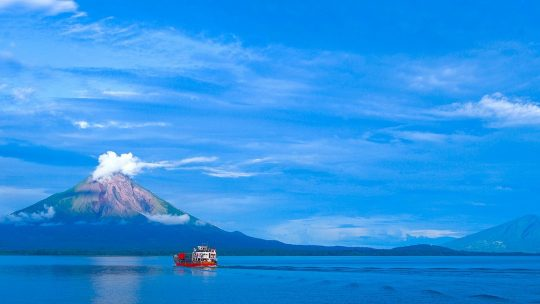 Nikaragua'ya Nasıl Gidiliyor?