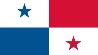 Panama Bayrağı