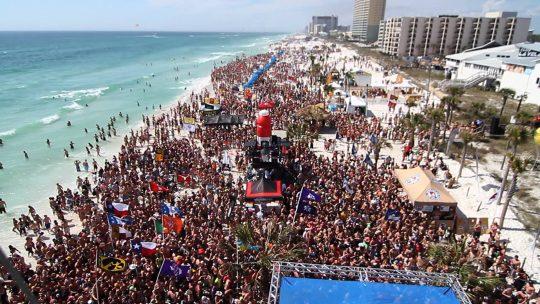 Panama'ya Nasıl Gidiliyor?