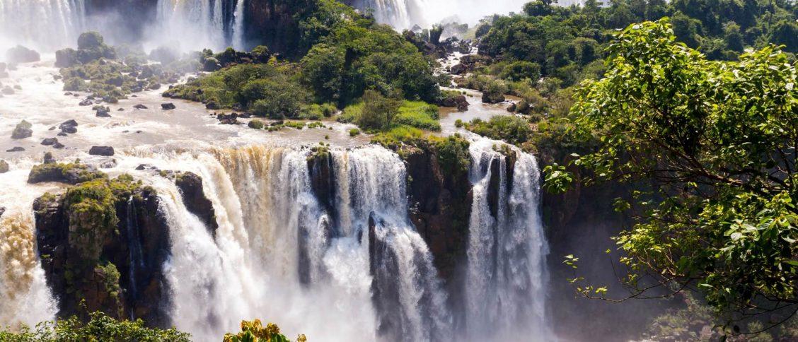Paraguay İklimi ve Hava Durumu