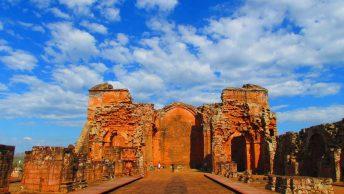 Paraguay'a Hangi Mevsimde Gidilir?