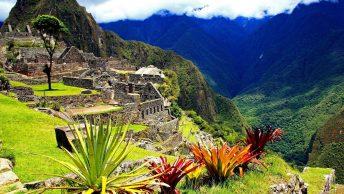 Peru Gezilecek Yerleri