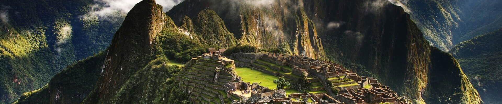Peru İklimi ve Hava Durumu