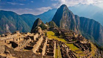 Peru'ya Hangi Mevsimde Gidilir?
