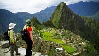 Peru'ya Nasıl Gidiliyor?