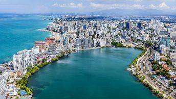 Porto Riko Gezilecek Yerleri