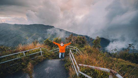 Porto Riko İklimi ve Hava Durumu