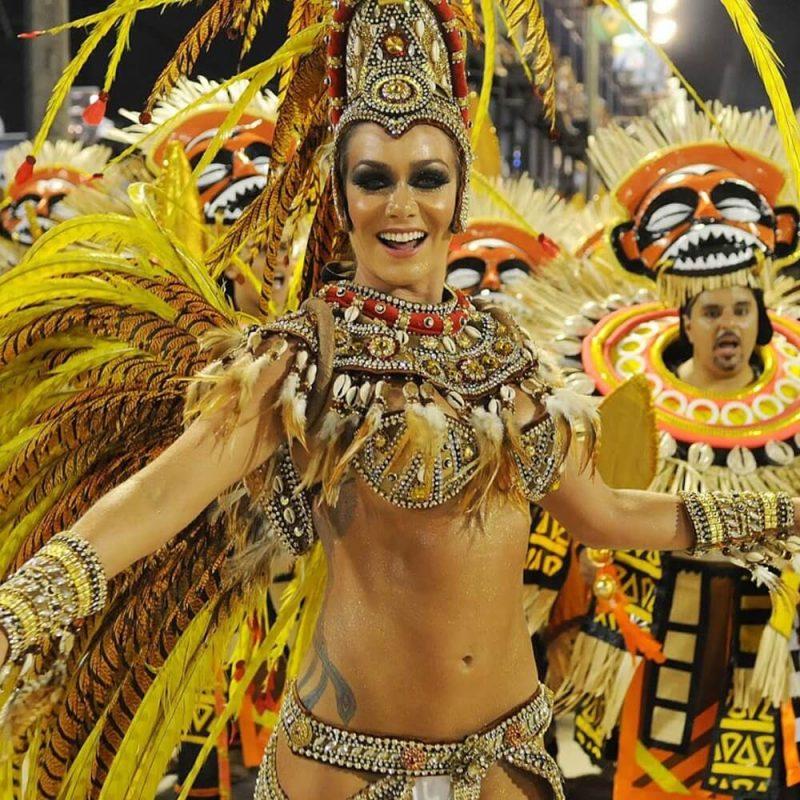 Rio Karnavalı Turları