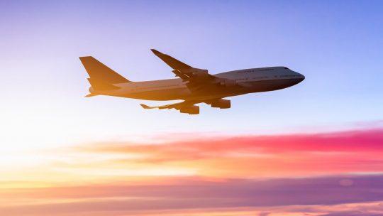 Şili Uçak Bileti Fiyatı