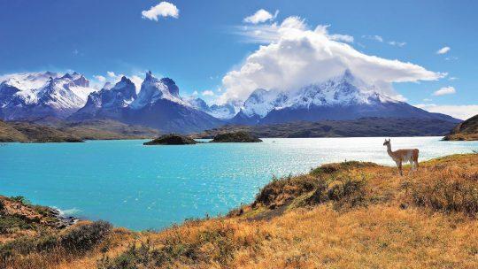 Şili'ye Nasıl Gidiliyor?