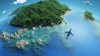 Türkiye Dominik Cumhuriyeti Uçakla Kaç Saat?