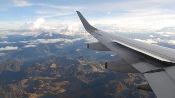Türkiye Ekvador Uçakla Kaç Saat?