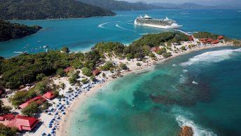 Türkiye'den Haiti Uçakla Kaç Saat?