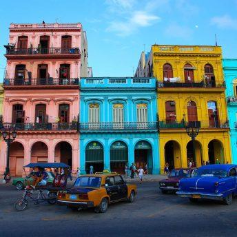 Türkiye'den Küba Uçakla Kaç Saat?