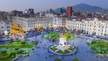 Türkiye'den Peru Uçak Bileti Fiyatı