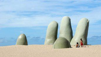 Uruguay'a Nasıl Gidiliyor?