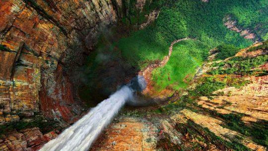 Venezuela İklimi ve Hava Durumu